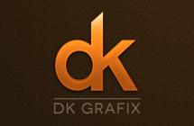 DK grafiX - Vill du också synas?