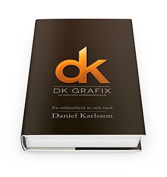 Om DK grafiX – En reklambyrå på Gotland som ser det vackra i det enkla
